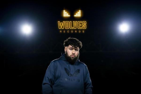 Picture for Wolverhampton Wanderers launch record label