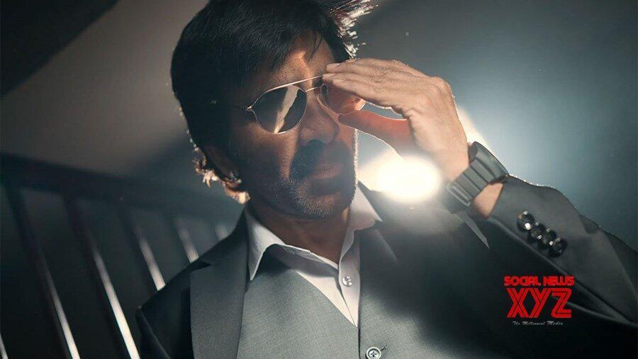 Picture for Ravi Teja Drops Khiladi Teaser