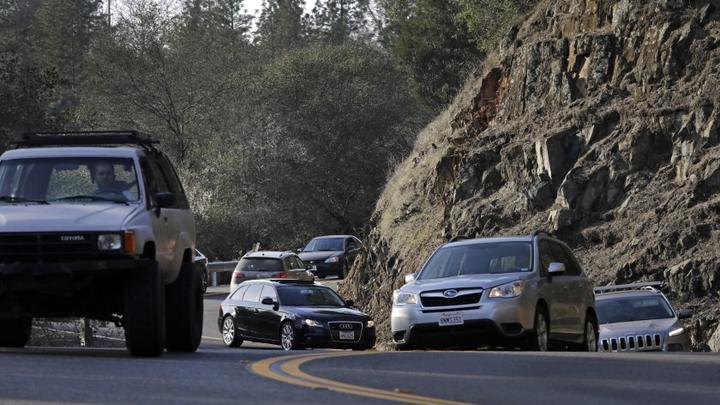 Cover for A state park plan draws attention to population boom in some of California's most fire-prone areas
