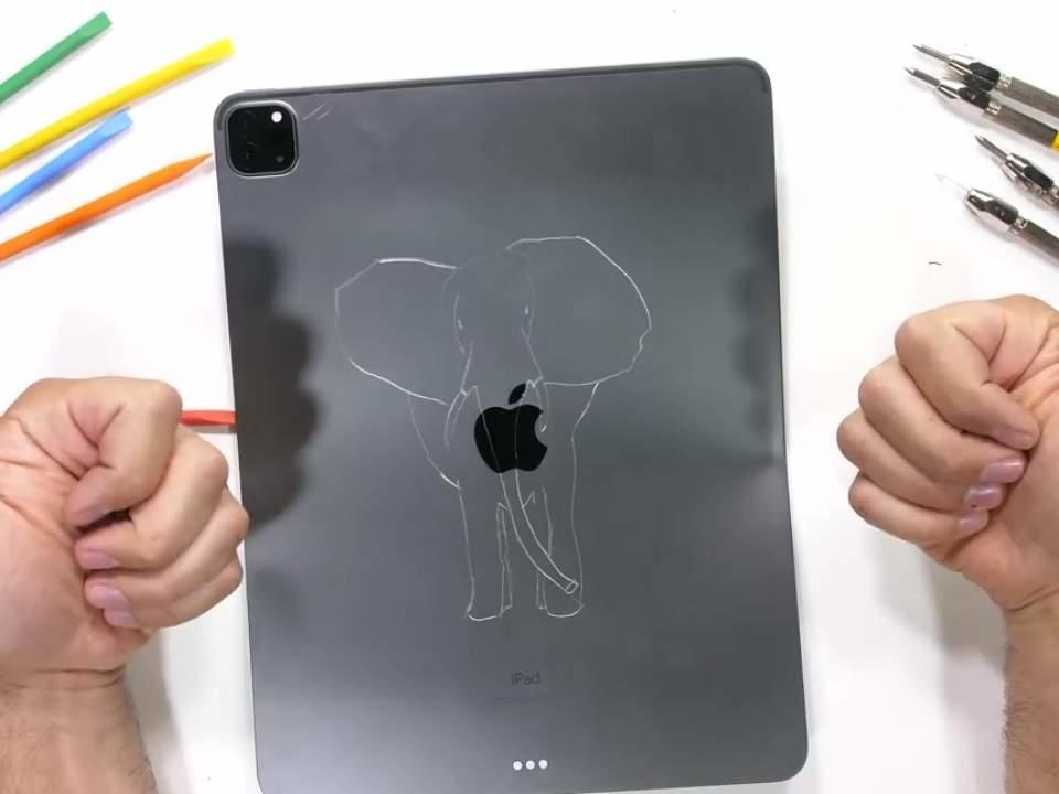m1-ipad-pro-durability-test-ends-with-a-wrinkle