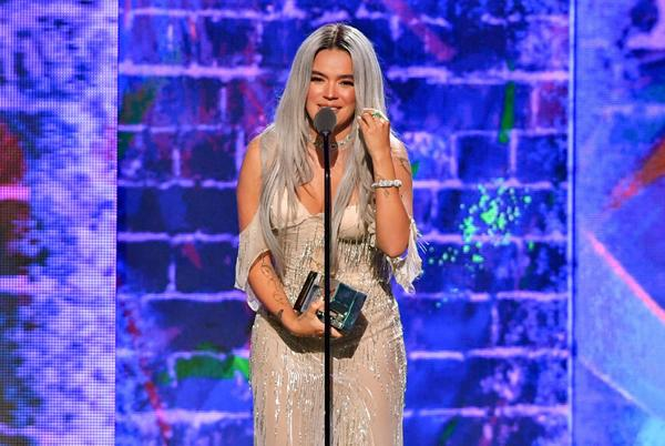 Picture for 2021 Premios Juventud Winners: Complete List