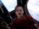 Picture for Astronaut Chris Hadfield calls alien UFO hype 'foolishness'