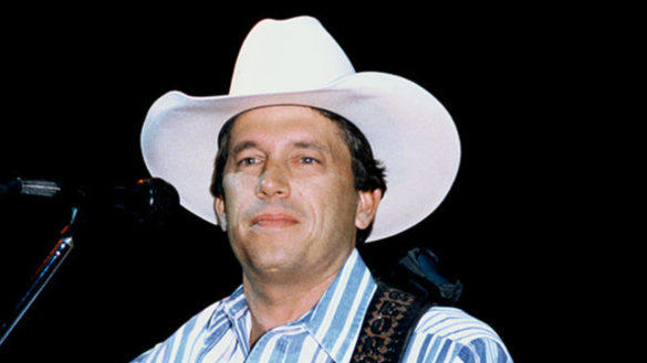 Picture for George Strait is Asking Fans Where They're Spending the Beginning of Summer in a Barefoot Beach Video