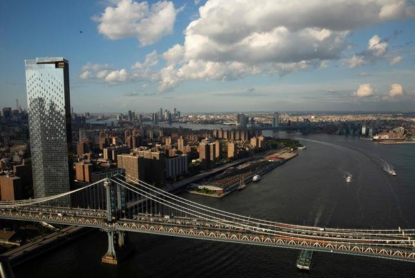 Picture for City DOT bans Revel riders from East River bridges