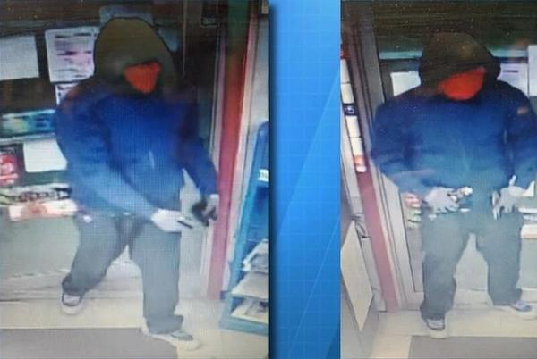 Picture for Constableville store owner shot during robbery, police looking for suspect