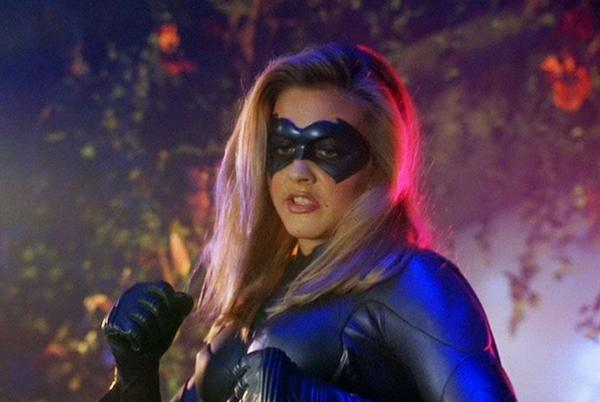 Picture for Alicia Silverstone Reacts To 'Frustrated' TikToker Revisiting Her Batman & Robin Weight Backlash