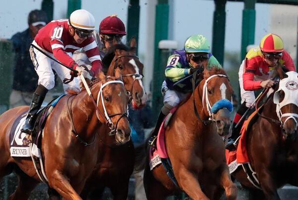 Picture for Santa Anita Horse Racing Picks for Saturday 10/16/21