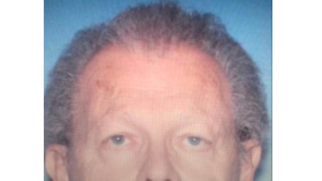 Cover for Deputies search for vulnerable 77-year-old reported missing