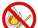 Picture for Valencia County Fire Department announces burn ban for unincorporated areas, all municipalities