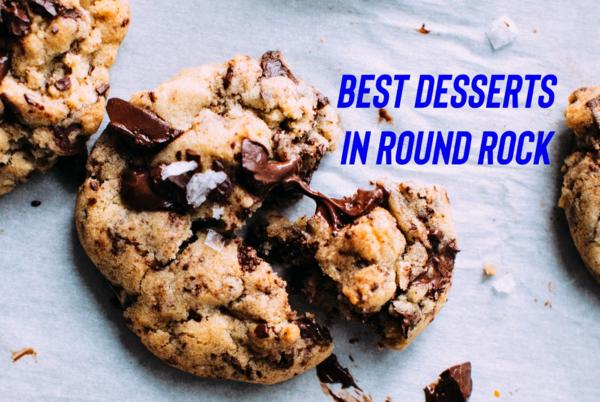 Picture for Best Desserts in Round Rock You'll Want to Try