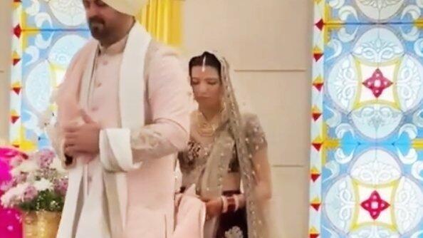 Picture for Harman Baweja ties the knot with Sasha Ramchandani