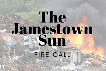 Picture for Jamestown Fire Department responds to fuel spill
