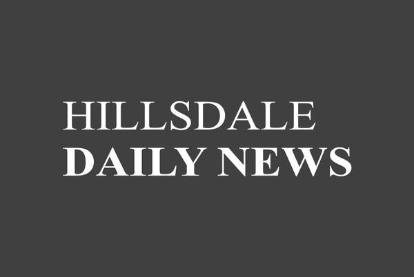 Picture for Charges stack for Hillsdale man charged with hit and run