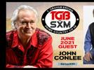 Picture for T. Graham Brown Welcomes John Conlee As His Guest On June's Live Wire On SiriusXM's Prime Country Channel 58 Starting Wednesday, June 2 at 10/9c