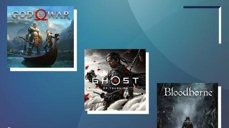 Picture for 10 best PS4 games: From the 'Ghost of Tsushima' to 'The Last Of Us'