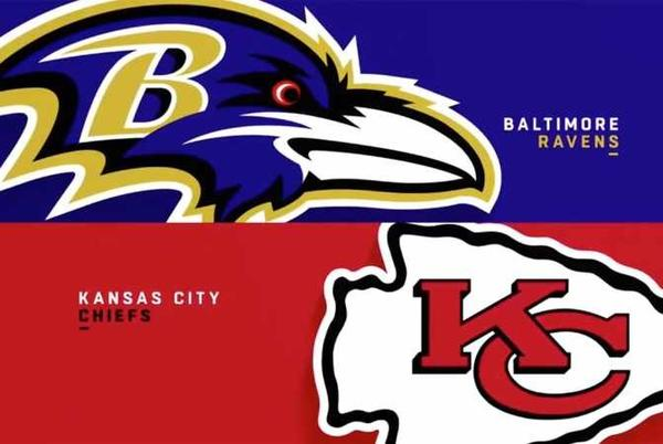 Picture for Chiefs vs Ravens live stream: How to watch the NFL action online from anywhere