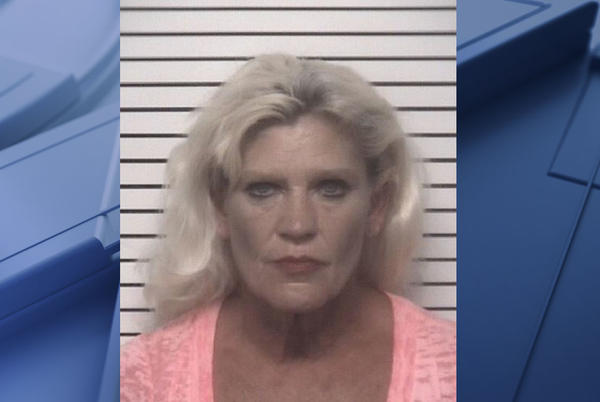 Picture for Statesville woman accused of stealing jewelry from work