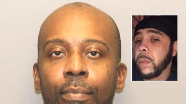 Cover for Killer Paroled After Only Three Years Charged With Shooting Paterson Dad Of 10 Dead
