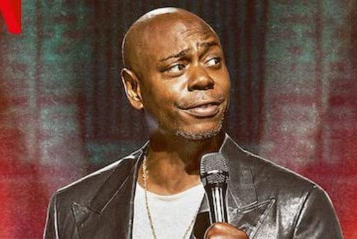 Picture for Netflix boss claims violent videogames prove Dave Chappelle's latest standup special is harmless