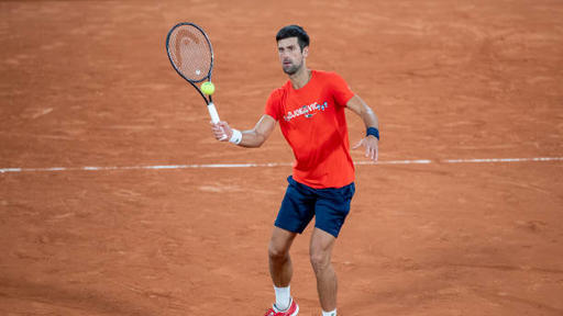 French Open Day 3 Predictions Including Novak Djokovic Vs Mikael Ymer News Break