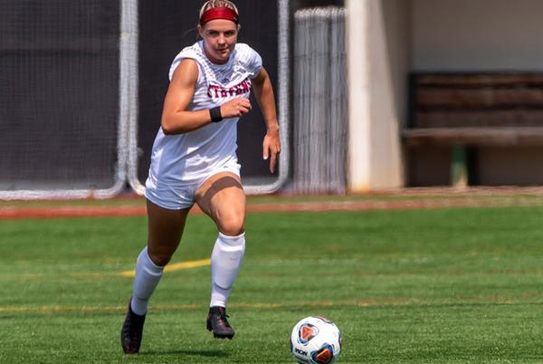 Picture for Women's Soccer Plays to Scoreless Draw with No. 7 Trinity Texas
