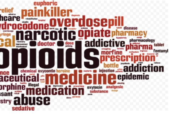 Picture for Pharmacy Clinical Pearl of the Day: Controlled Substances Schedules