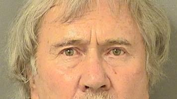 Picture for Delray Beach Man Allegedly Held Knife To Wife, False Imprisonment Charge