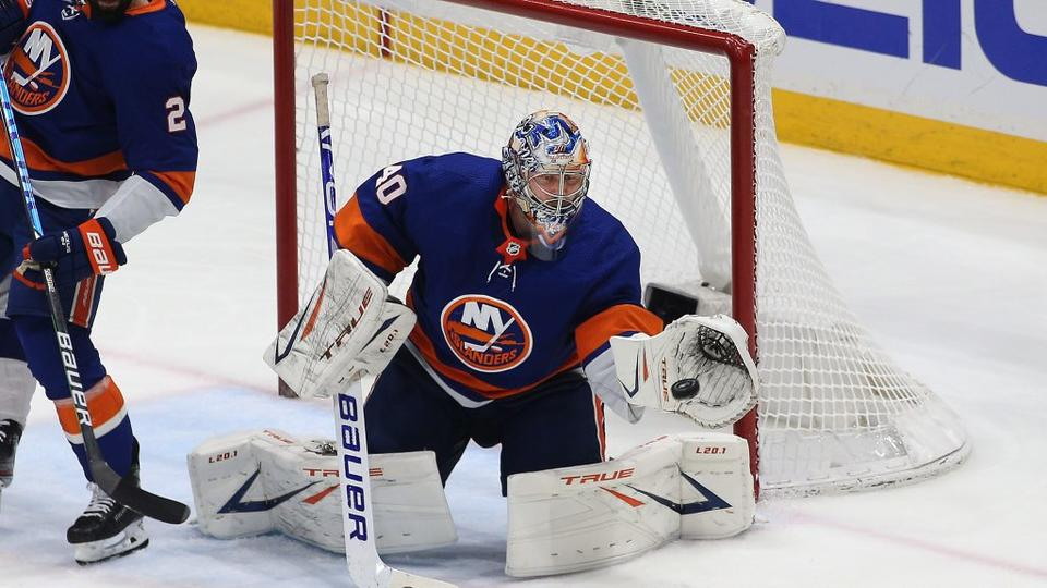 Picture for NHL games today: TV schedule, daily fantasy picks, and best bets