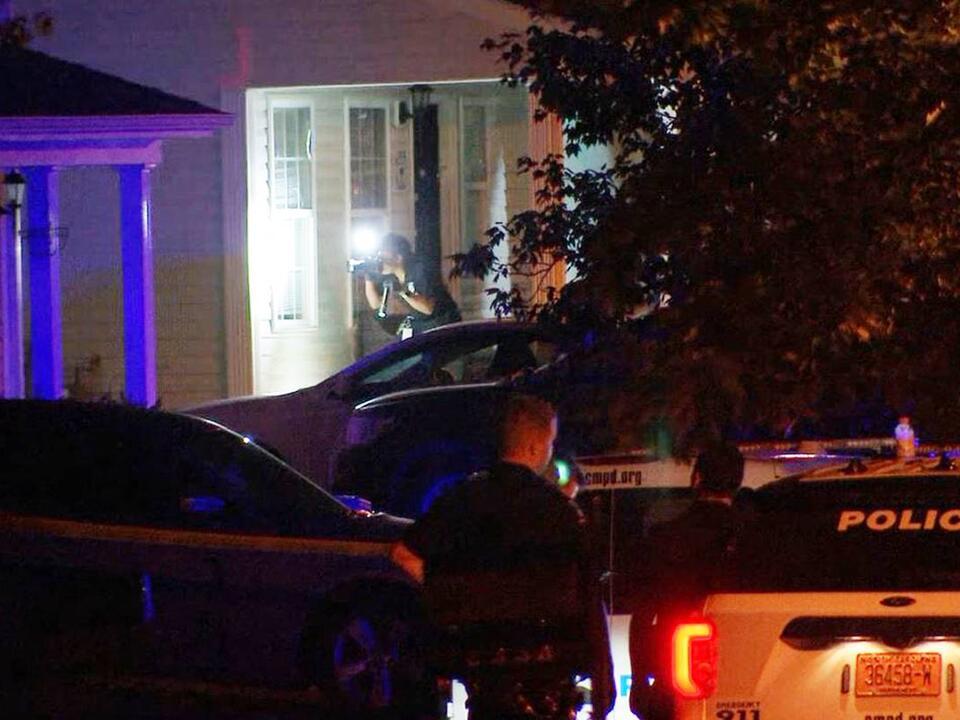 WSOC-TV - Three people were injured during a shooting