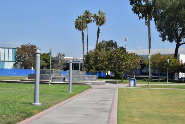 Picture for Million dollar financial aid scam hits Cerritos College