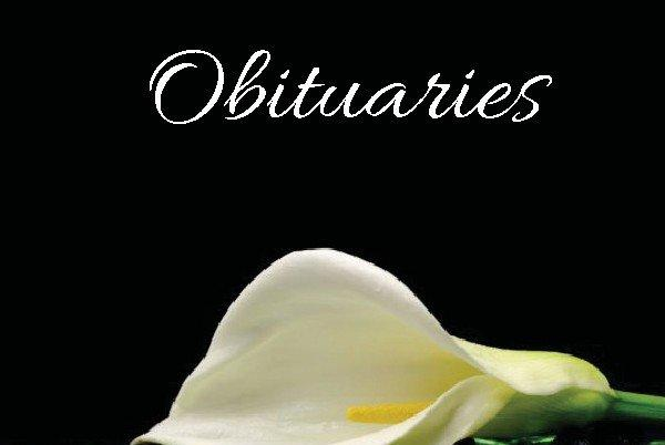 Picture for Obituaries 9/23/21