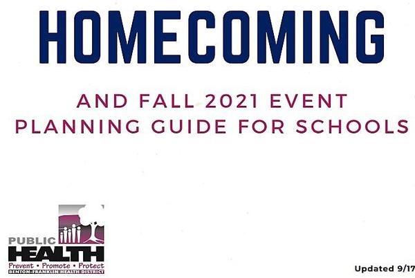 Picture for KSD Homecomings Will Require COVID Vaccination Proof or Neg. Test
