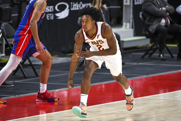 Picture for NY Knicks: 2 different trades that bring Collin Sexton to NY