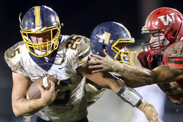 Picture for NWOAL football roundup: Archbold completes perfect regular season