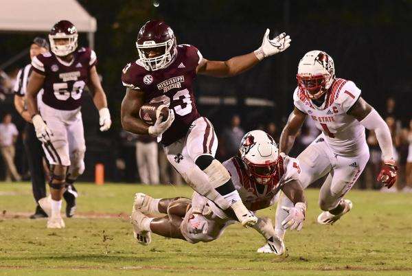 Picture for Mississippi State football travels to Memphis