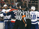 Picture for NHL fines Lightning's Ryan McDonagh, Pat Maroon for plays in loss to Panthers