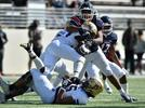 Picture for Ryan defensive tackle Mason Davis commits to Army