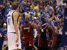 Picture for Video: Dirk Nowitzki remembers fun clubbing after beating Miami Heat in 2011