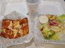Picture for The Dish: Get a good lunch at Piazza Roman Pizza