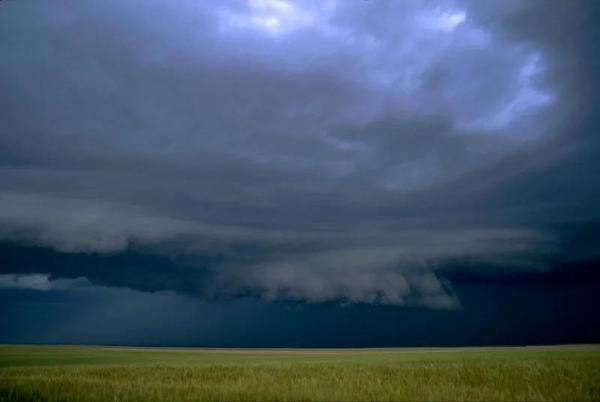 Picture for 'Particularly dangerous situation' issued by NWS as potential derecho nears