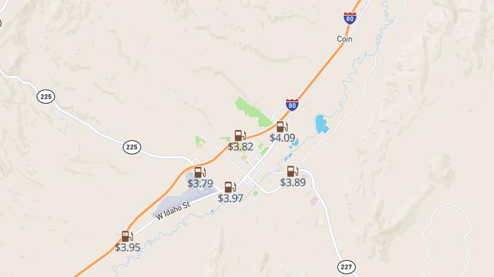 Picture for Sunday gas price update: Best and worst deals in Elko