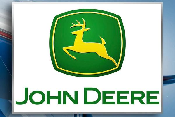 Picture for Deere UAW members pass strike authoritization