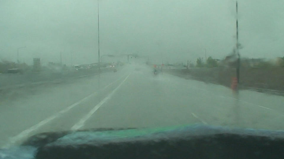 Picture for Colorado Weather: Monsoon Storms Return Sunday, But Focus Shifts A Bit West