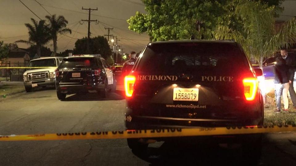 Picture for UPDATE: 3 Dead, 5 Wounded In Richmond Father's Day Gathering Mass Shooting