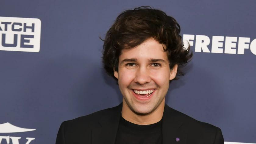 Picture for Thought David Dobrik was canceled after his colleague was accused of rape? He's back