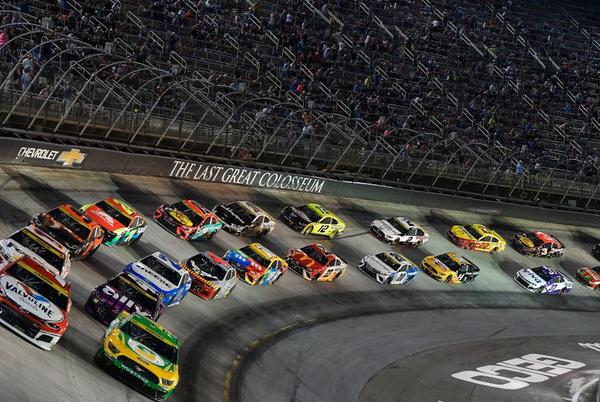 Picture for Bristol takeaways: Time to consider holding NASCAR title races at this track