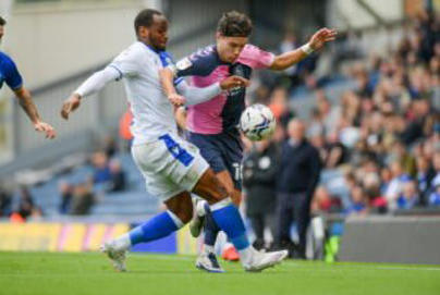 Picture for 2 things Mark Robins needs to weigh up following Coventry City's 2-2 draw with Blackburn Rovers