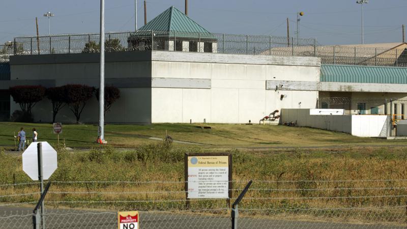 Picture for Investigators question warden at California women's prison