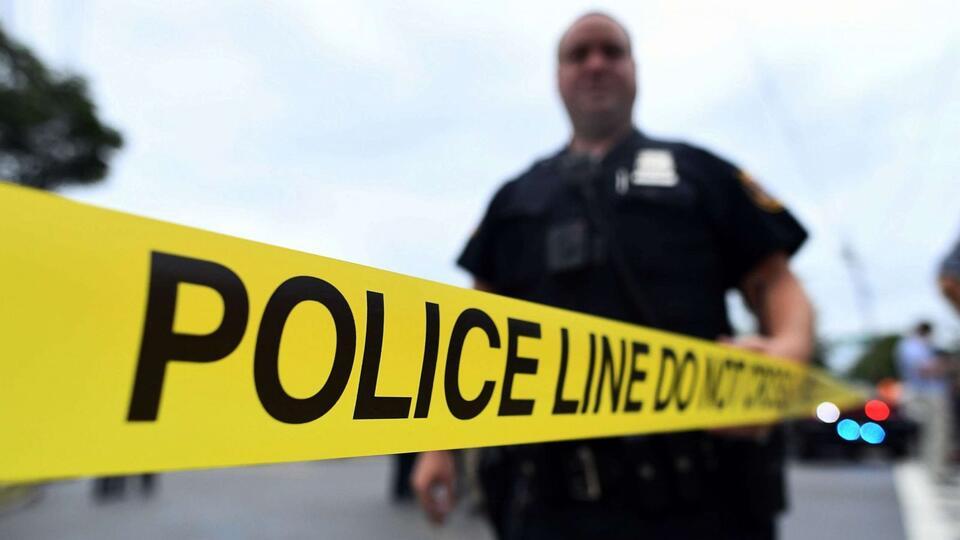 Picture for Gun violence in America: Newark