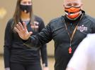 Picture for Mark Sykes back at helm for DeKalb as start of girls season fast approaches